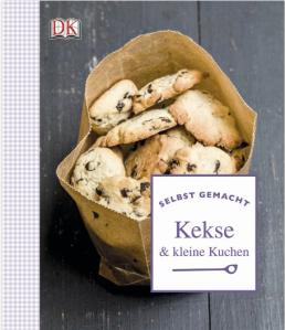 Foto Bild Kekse und kleine Kuchen